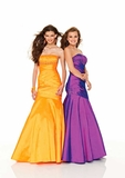 Mori Lee Prom Dress 8408
