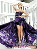 2012 Tony Bowls High Low Gown 11221