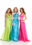 Mori Lee Prom Dress 8508