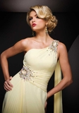 Paris Prom Dress 11044