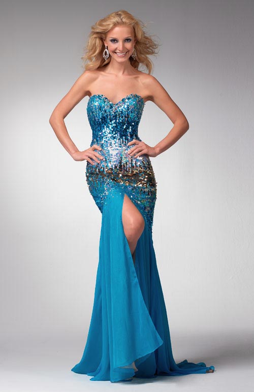 Prom Dresses - Prom Gowns - Homecoming Dresses - 4prom
