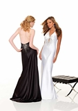 Mori Lee Prom Dress 8506