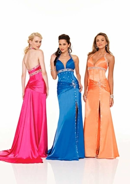 Mori Lee Prom Dress 8525