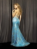 Night moves prom dress 5843