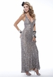 2012 Scala Sequin Prom Dress 1027