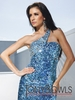 2012 Tony Bowls Short Prom Dress 11271