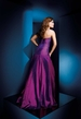 Paris Prom Dress 110519