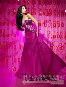 2012 Tony Bowls Prom Dress 112524