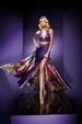 Paris Prom Dress 110745