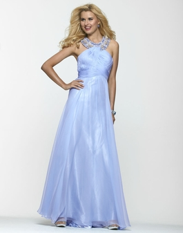 Gorgeous Clarisse Long Gown 2107
