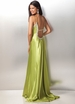 2012 Clarisse Lime Prom Dress 17175