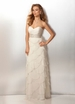 2012 Clarisse 1920's Inspired Gown 17119