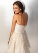 2012 Clarisse Champagne Prom Dress 17118