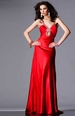 Homecoming dress 1429