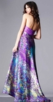 Homecoming dress 1436