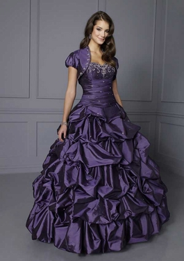 Quinceanera gown 86090