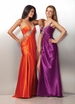 2012 Clarisse One-shoulder Prom Gown 17148