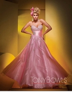 Tony Bowls Prom Dress 111549