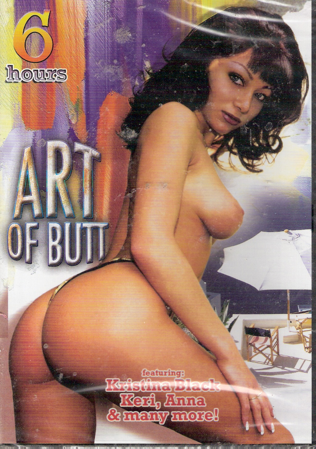 Art of Butt