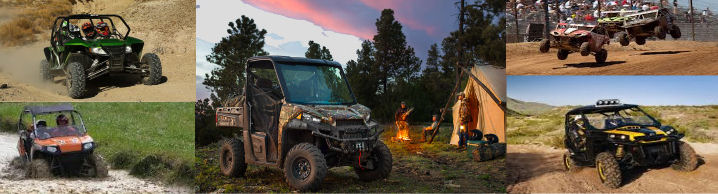 UTV Accessories - Polaris RZR Accessories, Polaris RZR XP 1000 Accessories, Polaris Ranger Accessories