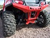 Rpm RZR Rear Bumper