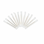 INDV CELLO WRAP TOOTHPICKS PLAIN 15/1000