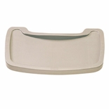 Optional Tray for Sturdy Chair™ Youth Seat with Microban® Antimicrobial Protection