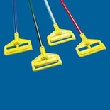 Antimicrobial Mop Handles