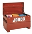 "JOBOX ON-SITE CHESTS (48""w X 24""d X27 3/8""h)"