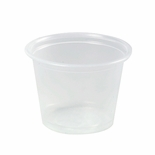 Souffle/Portion, Plastic