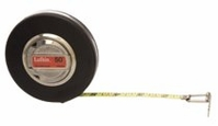 "LUFKIN 45890 3/8""X50' BANNER MEASURING TAPE"