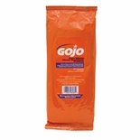 GOJO® FAST WIPES® Hand Cleaning Towels, Tool Box Pack