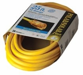 25' 12/3 POLAR SOLAR PLUS EXTENSION CORD SJEOW