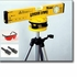 7 Pcs. Laser Level Kit