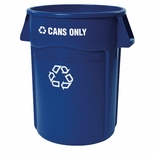 Individual Recycle Labels