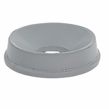 BRUTE ROUND FUNNEL TOP FITS 2947/3546 GRAY