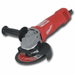CORDED ELECTRIC TOOLS & ACCESSORIES