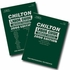 2 Piece Chilton Labor Guide 2008 Edition Domestic and Imported Set