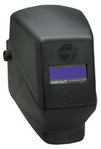 JACKSON SAFETY HSL1-EQC-JOURNEYMAN JACKSON WELDING HELMET