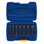 POWER GRIP NUT BUSTER SET 7 PC