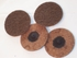 "3M  Roloc surface conditioning disc 3"" CRS(brown) 25 per box"