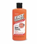 FAST ORANGE HAND CLEANER W/PUMICE 1 GALLON BOTTLE