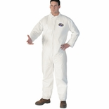 KLEENGUARD* A40 Liquid & Particle Protection Apparel