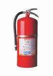 Multi-Purpose Dry Chemical Fire Extinguishers - ABC Type