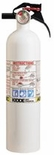 KIDDIE 2.6LB. TRI-CLASS DRY CHEMICAL FIRE EXTINGUISHER