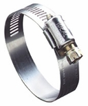 """50 HY-GEAR 7/16"""" TO 1"""" HOSE CLAMP"""