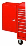 LOCKERS & SIDE BOXES