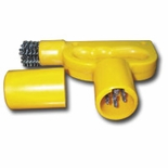 TRACTOR TRAILER PLUG CLEANER 7 PIN
