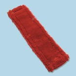 SMARTCOLOR HEAVY-DUTY MICROMOP 15MM PILE RED