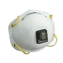 3M N95 PARTICULATE RESPIRATOR COOL FLOW